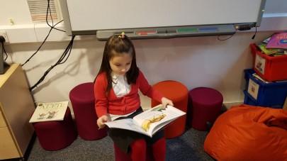 P1 reading