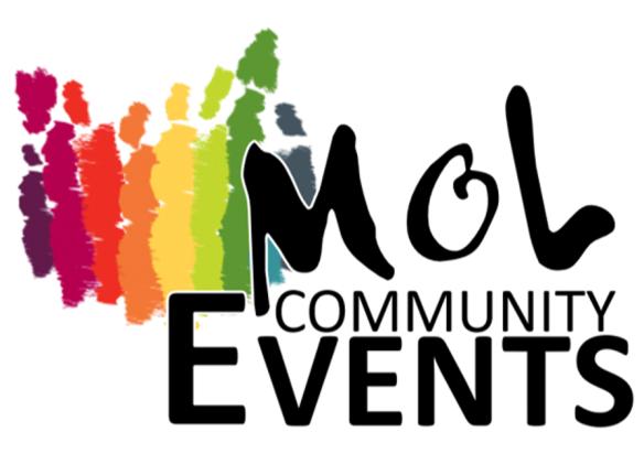 MOL Community Events logo